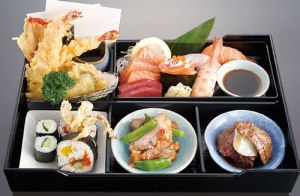 Lunch_ShogunBento
